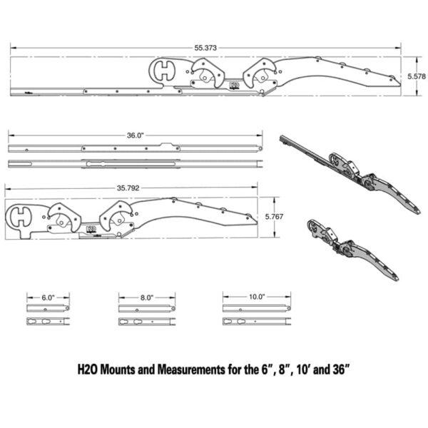 H2O-Measurement