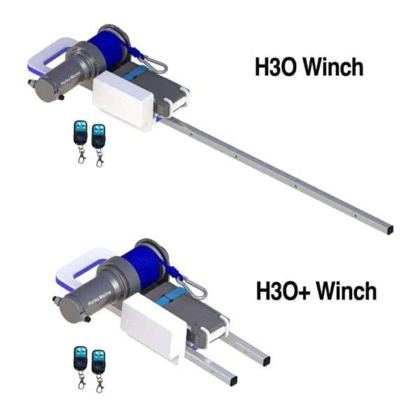 H3O-Electric-Winchs