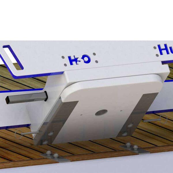H3O-Mounts