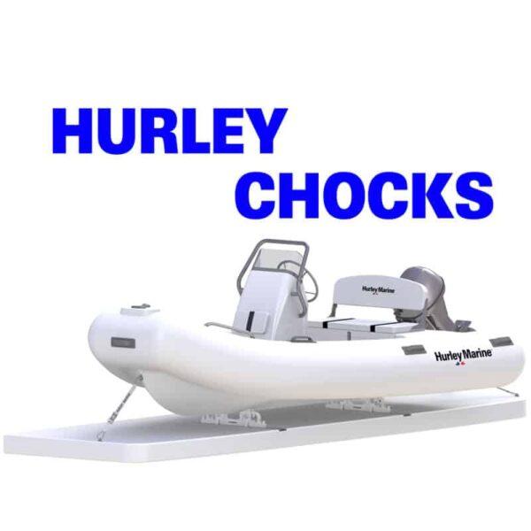 Hurley-Chocks